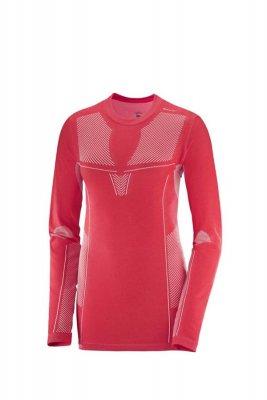 Bluza de corp ski Solomon