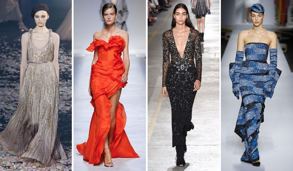 Rochii De Seara La Moda In 2019 Istil
