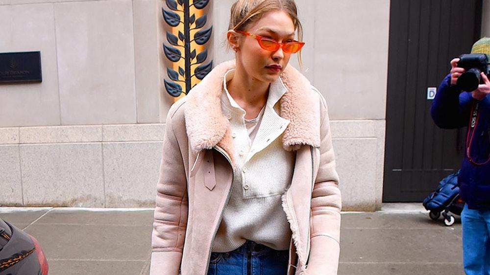Blana roz: must have-ul sezonului rece