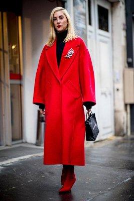 Maleta sau helanca, street style, Foto: The Fashion Spot