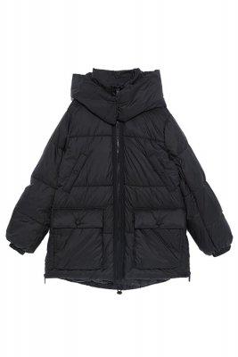 Palton matlasat Sorona Dupont, Zara